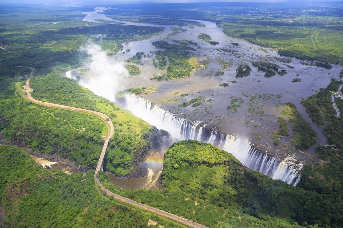 Safari and Victoria Falls Holiday - Get a Free Quote Today!