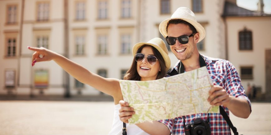 5 Things To Consider For When Choosing A Travel Agent