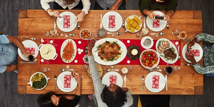 Christmas Traditions In South Africa.African Christmas Traditions How Is It Celebrated In Other